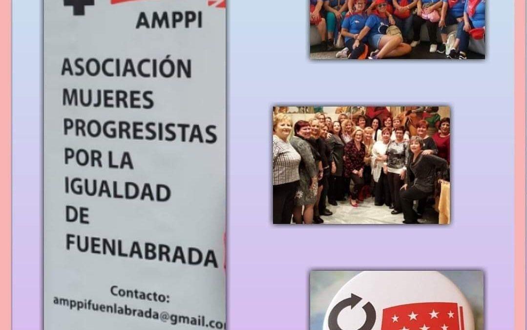 Asociación de Mujeres Progresistas Por la Igualdad (AMPPI)